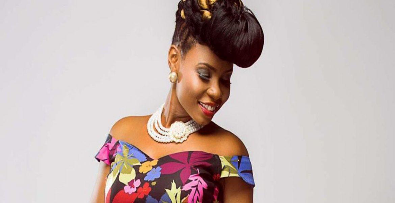 Yemi Alade Hairstyles You Need To Try Darling Kenya