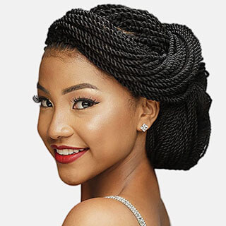 Most Incredible Braiding Styles Darling Hair South Africa