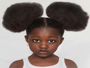 Brilliant Afro Hair Care Tips For Black Kids Natural Hairstyles Runnerswayorg
