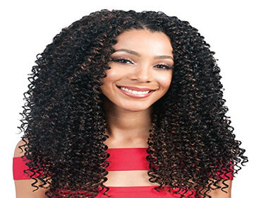 Crochet Braids The Hottest Trend Of 2019