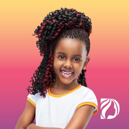 Blog Tips To Maintain Your Kids Natural Hair Darling Kenya
