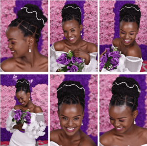 Five Perfect Wedding Hairstyles To Rock This Festival Season New 2019